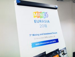 MINEX Eurasia post-event report